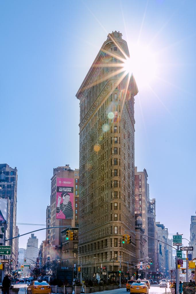Grattacielo Flatiron
