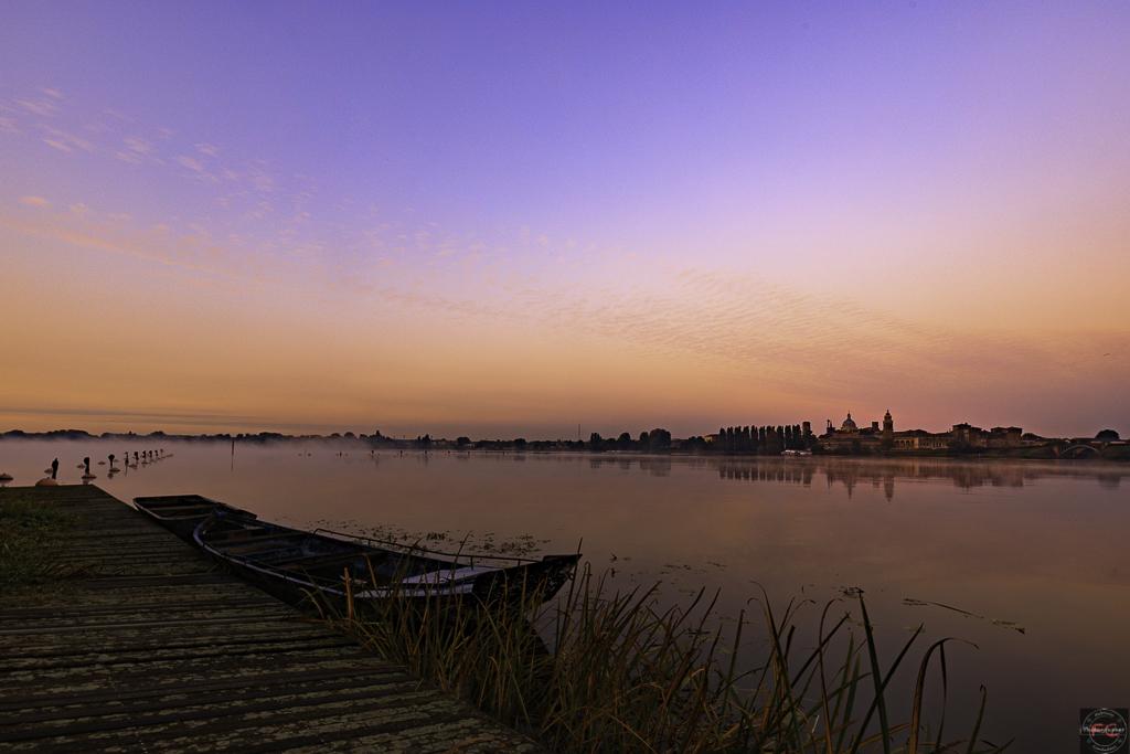 Sunrise Mantova
